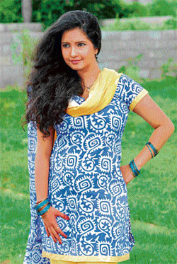 Root cause: Shubha Poonja in the film