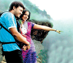 Popular: Mungaru Male was a superhit even without a well-known hero.