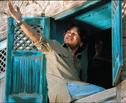 Poet-musician : Multi-talented Kailash Kher is a musical force to reckon with.