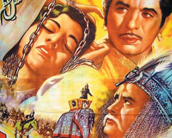 Coloured classic : Should 'Mughal-E-Azam' have remained untouched?