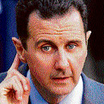 Basher al Assad