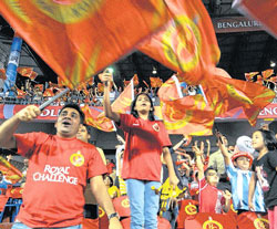 Who's afraid of IPL? Not Hindi TV channels | Deccan Herald