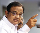 India's growth story remains strong: Chidambaram