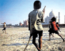 First suspected polio case in 21 months in India