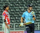 Auckland beat Sialkot by six wickets in CLT20