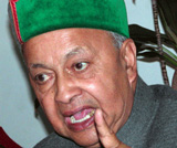 Graft charges: BJP seeks probe, Virbhadra says he's ready