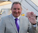 Russia won't arm India's enemies: Dy PM Rogozin