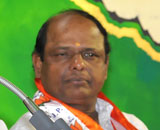 BJP expels Dhananjay for anti-party activities