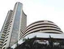 Sensex pares early gains to end 33 pts up