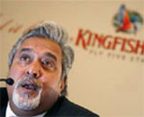 Suspension of Kingfisher licence on cards: Officials