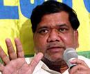 Will put an end to naxal activities in Karnataka: Shettar