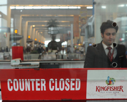 Kingfisher to expedite payment of October salary to employees