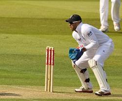 Prior feels beating India away bigger task than Ashes