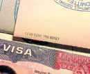 Indian embassy cancels BLS Intl's visa outsourcing contract