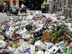 Mavallipura landfill set to reopen