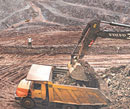 Environment ministry pulled up for poor monitoring of mining firms