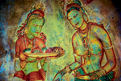 United by culture and dharma