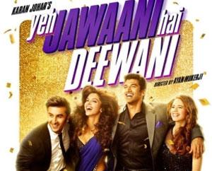 'Yeh Jawaani Hai Deewani' movie review: Rollicking romantic romp