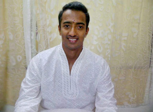 Ankeet Chavan to tie knot tomorrow under keen watch of police