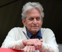 Oral sex caused my throat cancer: Michael Douglas