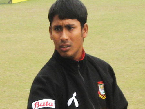 BCB suspends Ashraful on match-fixing charges