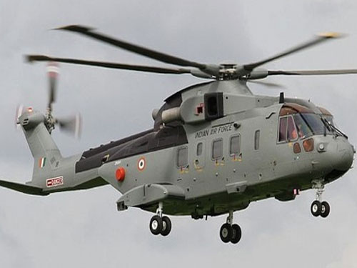 AgustaWestland asks govt to release payments