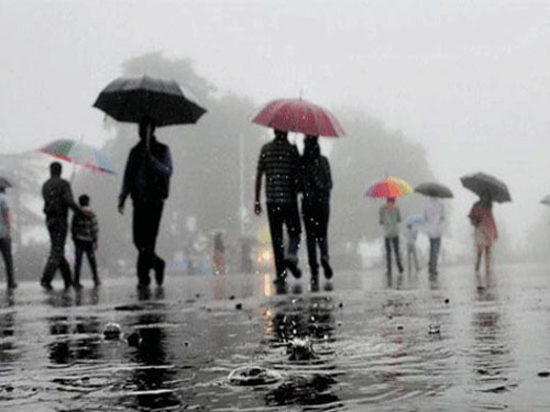 Monsoon sets in Goa two days ahead of schedule