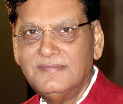 Sulabh founder Pathak receives French award