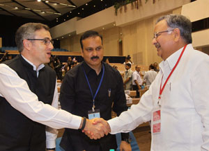 Chhattisgarh opposes NCTC; says it violates federal structure