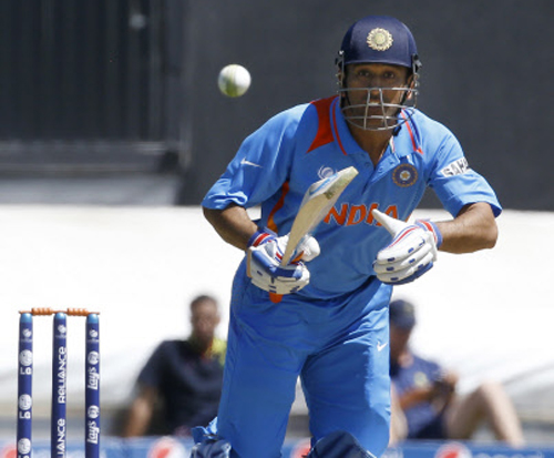 ICC on high anti-fixing alert for Champions Trophy