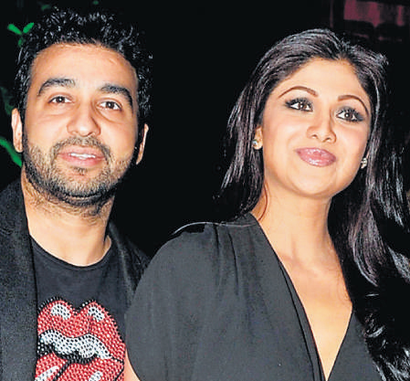 Trouble for Shilpa, Kundra also in dock