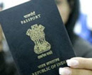 Bangalore passport fair processes 855 applications