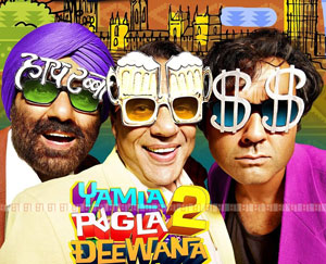 YPD 2 has lukewarm start, earns Rs.16.6 cr in 2 days