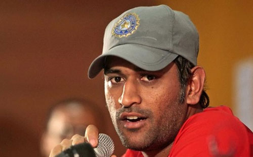 Dhoni Co opt not to train for the third successive day