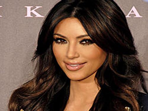 Kim Kardashian being courted by Playboy