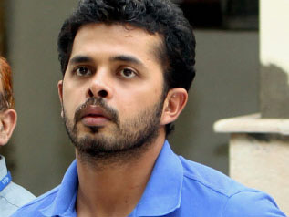 Thanks to all those who prayed for Sreesanth: Mother
