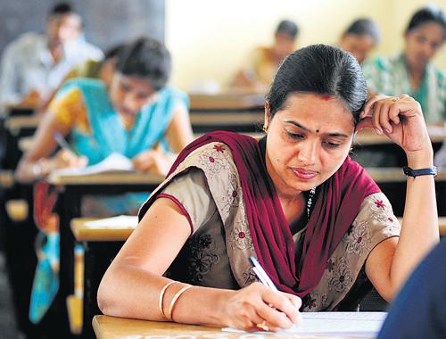 Last-minute verifications mar exams