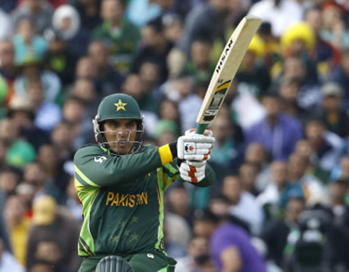 Pathetic batting pains Misbah