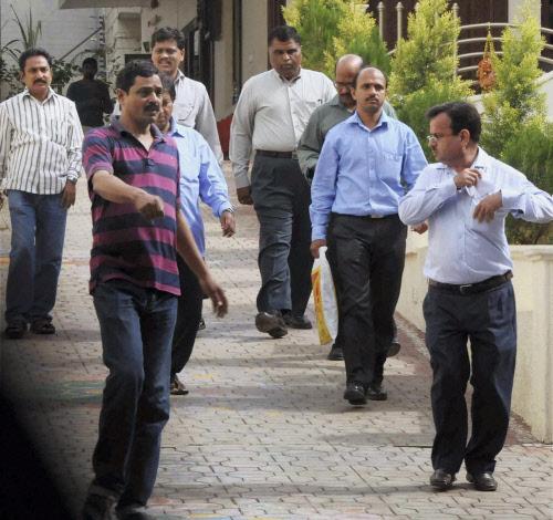 Allegations are baseless, says Dasari Narayana Rao