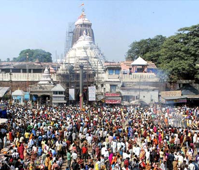 Collectors asked to expedite detection of Jagannath land