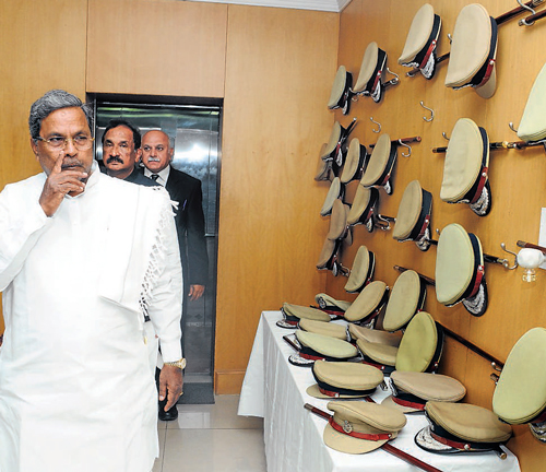 CID will probe KPSC scam: Siddu