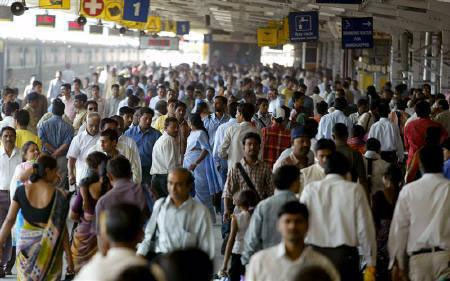 India to become world's most populous nation around 2028: UN