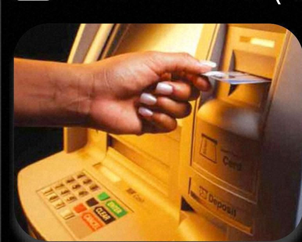 Bank accounts of policemen hacked