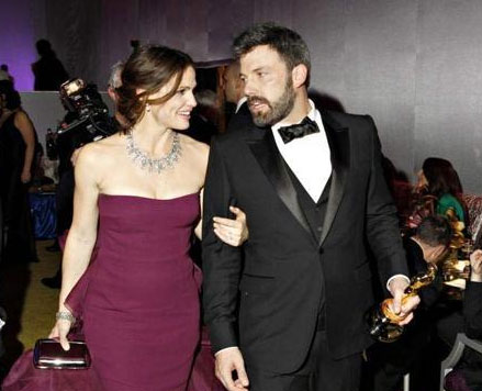My kids are the best part of my life: Ben Affleck