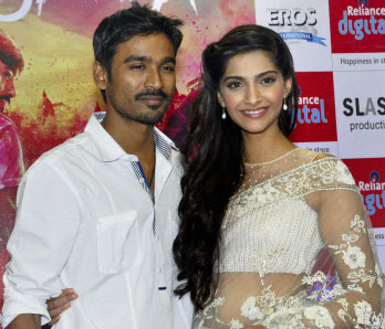 'Hope to get recognised as an actor after Raanjhanaa'
