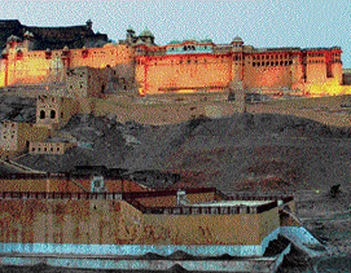 Rajasthan hill forts vie for World Heritage status