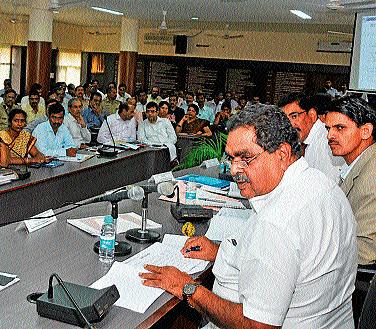 Implement housing schemes on time:Rai