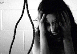 Minor girl ends life in police station