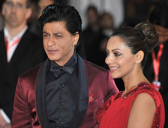 SRK in surrogacy controversy