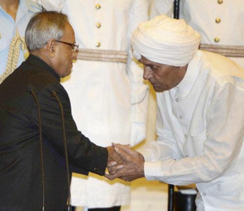 Caste factor reason behind Sisram Ola, Girija Vyas inclusion